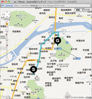 Seiryuwalk_map_12