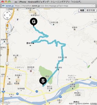 Seiryuwalk_map_45